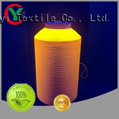 Chengyi glow yarn wholesale