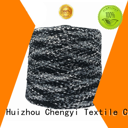 Chengyi brush yarn chic fast delivery