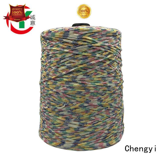 top tape ribbon yarn high-quality bulk supply