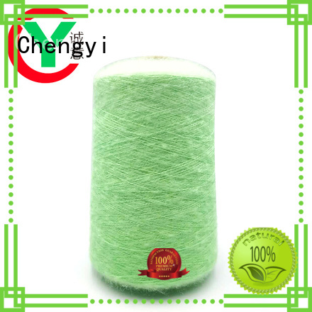 cheapest factory price mohair yarn professional bulk order