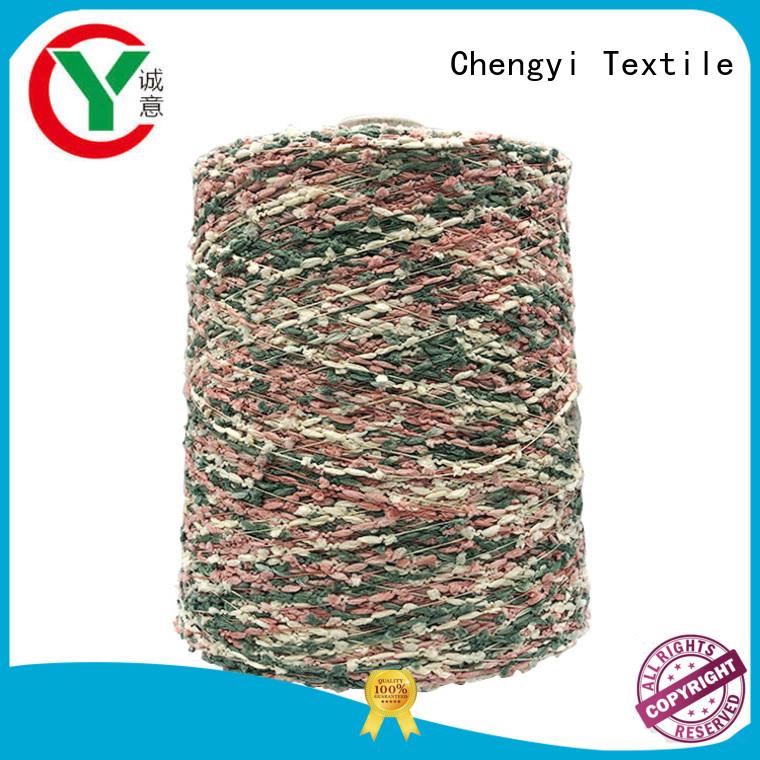 Chengyi custom lantern yarn hot-sale from best factory