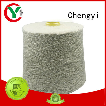 Chengyi sequin yarn best light-weight