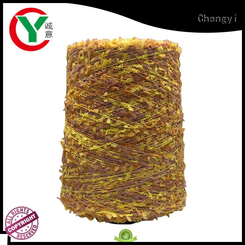 high-quality butterfly knitting yarn wholesale wide application