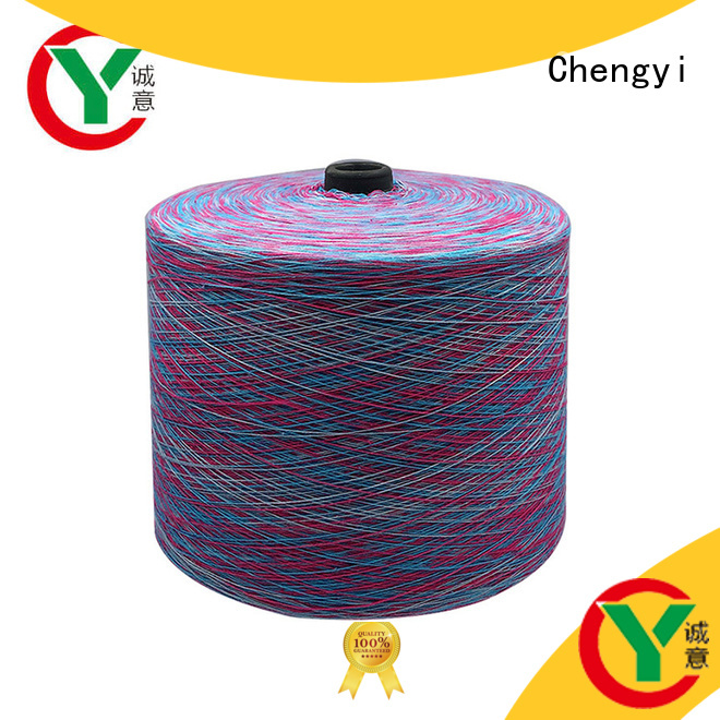 bulk supply rainbow yarn high-quality fast delivery