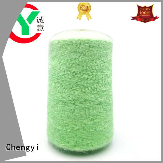 hot-sale mohair yarn light-weight fast delivery