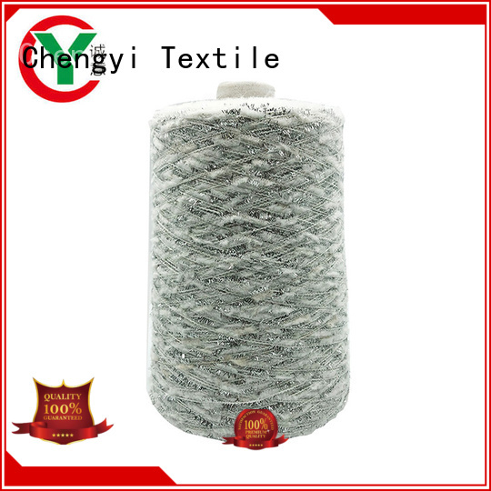 custom brush yarn factory price from best factory