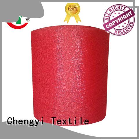 best manufacturer glittery yarn popular top brand