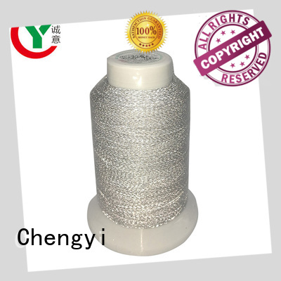 Chengyi hot-sale reflective yarn manufacturers top brand factory direct supply