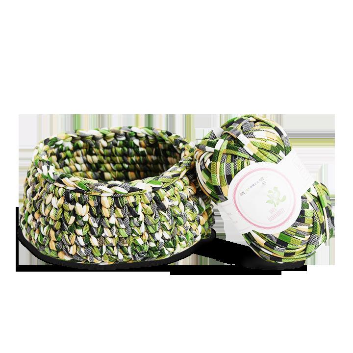 Hand Crochet Yarn