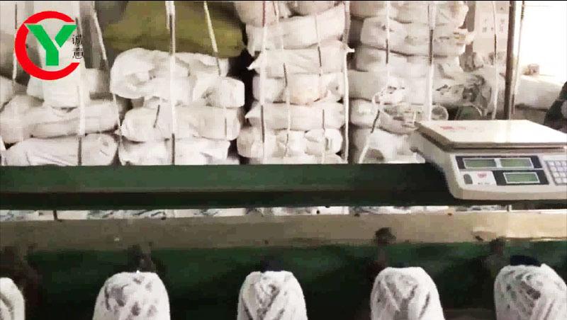 Ручная вязальная машина для пряжи