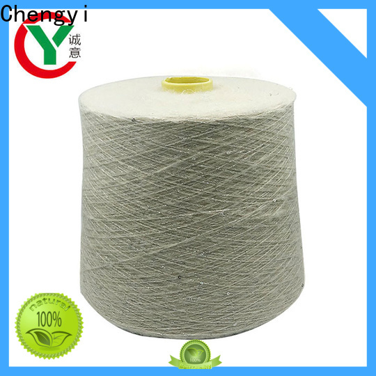 hot-sale sequin knitting yarn high-quality light-weight