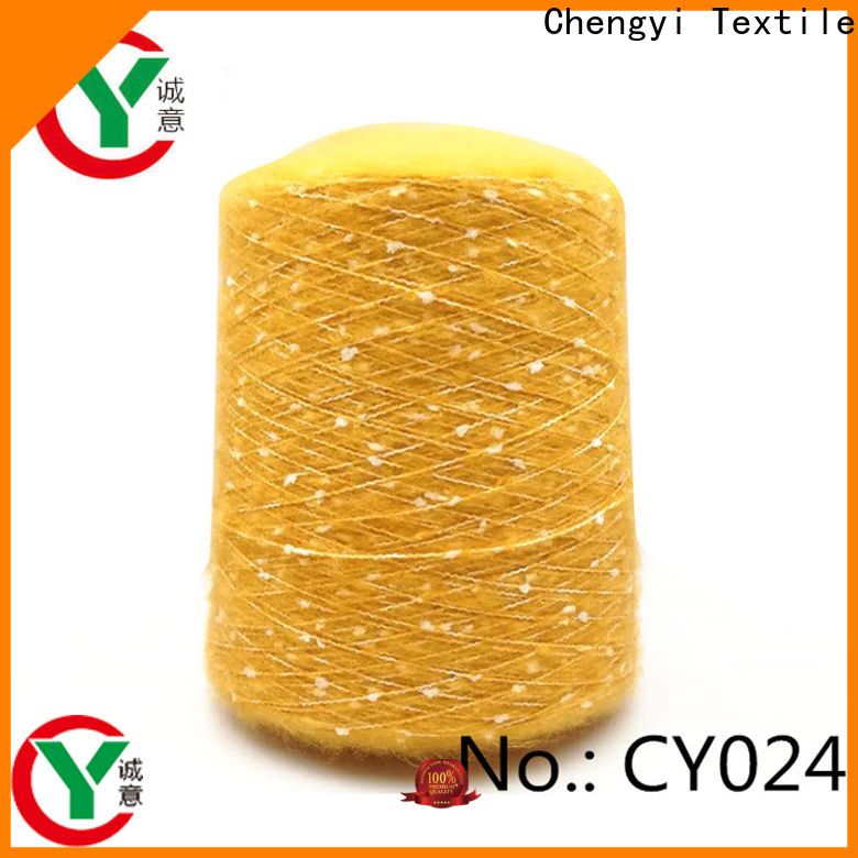 custom brush yarn best quality from best factory