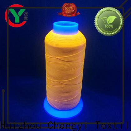 custom glow in the dark yarn wholesale