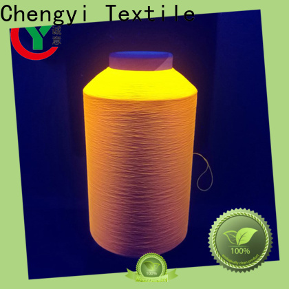 Chengyi promotional luminous yarn wholesale