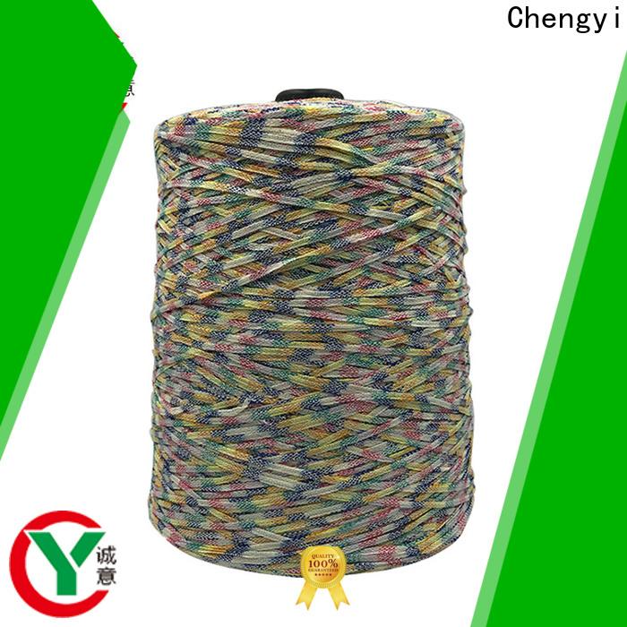 ribbon tape yarn bulk supply