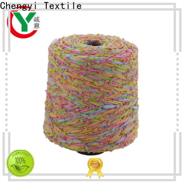 Chengyi lantern yarn top selling high-quality
