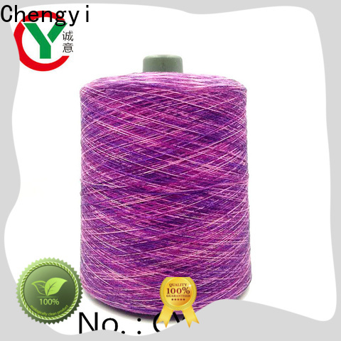 custom rainbow yarn high-quality best factory