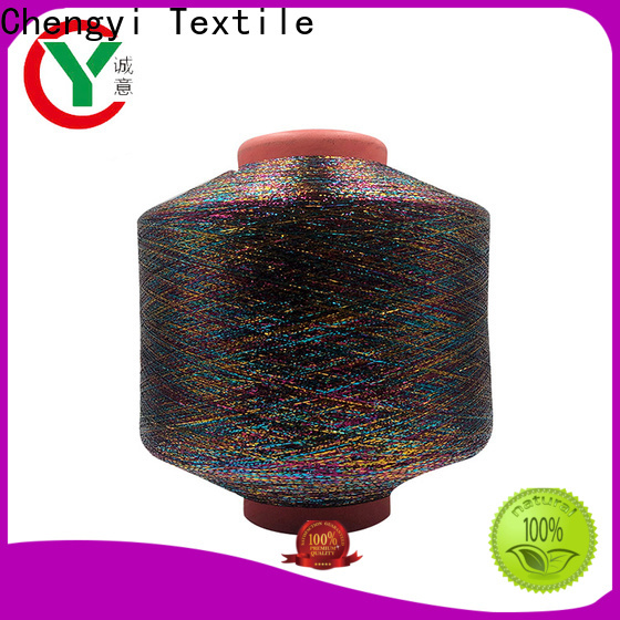 wholesale metallic yarn durable high quality