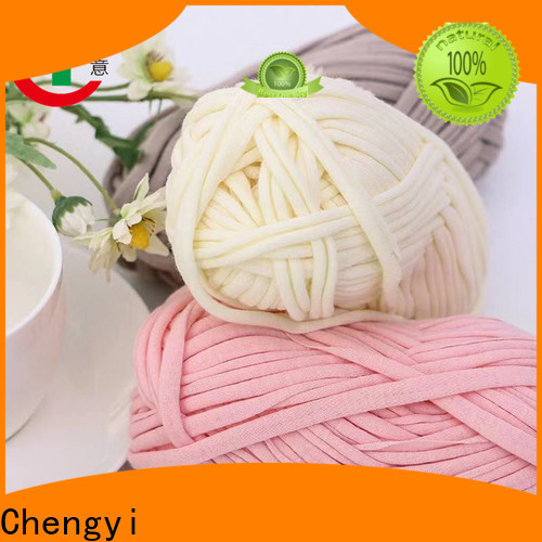 professional hand knitting yarn factory price light weight