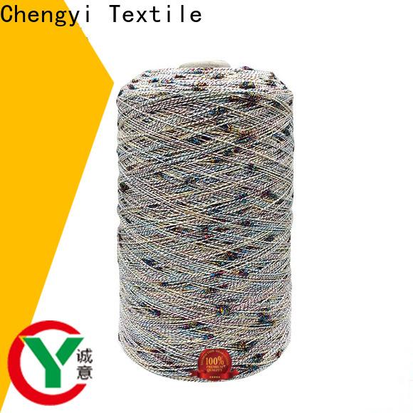 Chengyi dot yarn