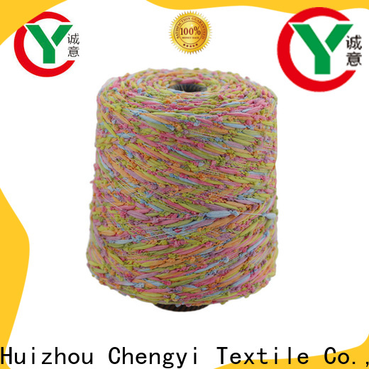Chengyi universal lantern yarn top selling high-quality