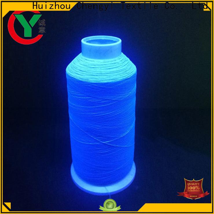 promotional luminous yarn high-performance