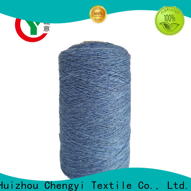 Chengyi fancy yarn dyeing appearance effect