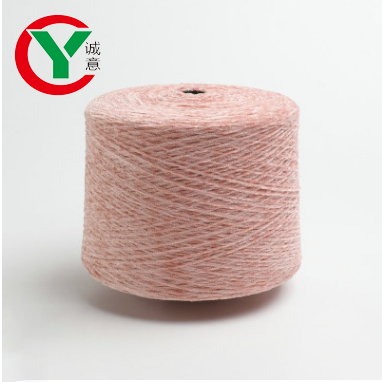 Hot sale soft polyester 1 ply filament chunky chenille yarn for scarf / velvet plus knitting yarns